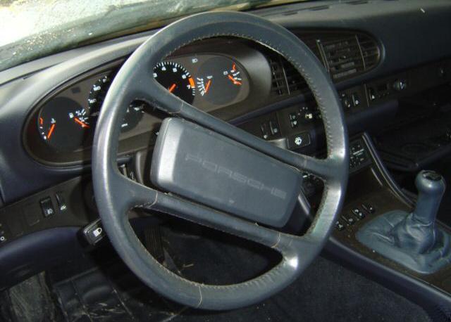 Stuttgart Swapshop Steering Wheels